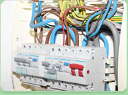 Holme electrical contractors